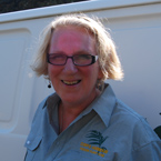 Margaret Bonfield